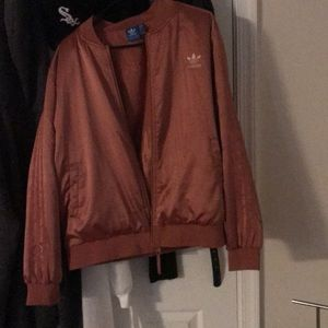 A nice adidas jacket